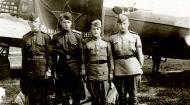 Asisbiz Aircrew Soviet 455APDD Heroes K Shalaev, F Rogozin, M Batarov and M Konyaev 01