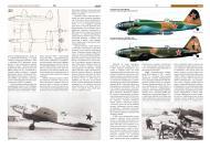 Asisbiz Development of Soviet strategic bombers by Russia Magazine AIK 2014 06 Page 10 11