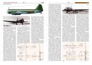 Asisbiz Development of Soviet strategic bombers by Russia Magazine AIK 2014 06 Page 12 13