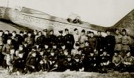 Asisbiz Ilyushin IL 4 749APDD White 45 named Sovetskoye Primorye flown by Hero BP Christova 1945 02