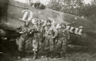 Asisbiz Ilyushin IL 4 840BAP 326BAD named Derzky or Daring flown by Lt Gusev Sergei Yakovlevich 02