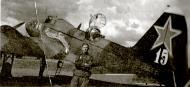 Asisbiz Ilyushin IL 428GBAP no 15 inscription Smolensko Berlin at Rybinsk near Moscow 1943 01