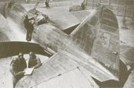 Asisbiz Ilyushin IL 4T 5GMTAP Red 3 being prepared for its next operation Jul 1943 01