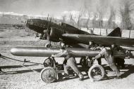 Asisbiz Ilyushin IL 4T 5GMTAP mine and torpedo Regiment Northern Fleet Soviet Russia May 1943 01