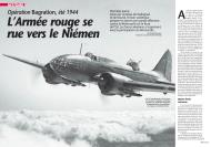 Asisbiz Soviet Operation Bagration 1944 article by French magazine L'Aviation No 547 Jun 2015 Page 18 19