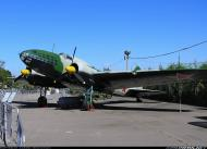 Asisbiz Walk around and close inspection of a Ilyushin IL 4 on static dispaly at Central Museum Monino Russia 01