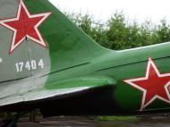 Asisbiz Walk around and close inspection of a Ilyushin IL 4 on static dispaly at Central Museum Monino Russia 06