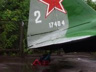 Asisbiz Walk around and close inspection of a Ilyushin IL 4 on static dispaly at Central Museum Monino Russia 07