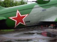 Asisbiz Walk around and close inspection of a Ilyushin IL 4 on static dispaly at Central Museum Monino Russia 08