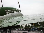 Asisbiz Walk around and close inspection of a Ilyushin IL 4 on static dispaly at Central Museum Monino Russia 11
