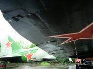 Asisbiz Walk around and close inspection of a Ilyushin IL 4 on static dispaly at Central Museum Monino Russia 12
