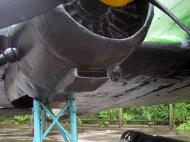 Asisbiz Walk around and close inspection of a Ilyushin IL 4 on static dispaly at Central Museum Monino Russia 23