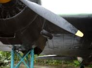 Asisbiz Walk around and close inspection of a Ilyushin IL 4 on static dispaly at Central Museum Monino Russia 27