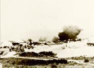 Asisbiz Bombing of Heraklion aerodrome in Crete by the Luftwaffe June 1941 IWM A4156