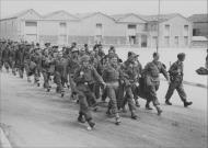 Asisbiz German paratroopers esort captured British soldiers after the Battle for Crete May 1941 ebay 03