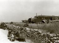 Asisbiz Junkers Ju 52 3mg4e Geschwader Stab KGrzbV1 1Z+BA wrecked on Maleme AF Crete 1941 01