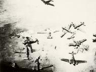 Asisbiz Maleme airfield Crete Junkers Ju 52 3mg4e wrecked on Maleme AF Crete 1941 02