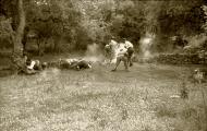 Asisbiz Massacre of Cretan civilians at Kondomari Crete 1941 Bundesarchiv