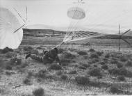 Asisbiz Unternehmen Merkur German paratroopers landing on Crete 29th May 1941 NIOD