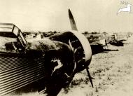 Asisbiz Unternehmen Merkur Junkers Ju 52 3mg4e KGrzbV106 on Maleme AF Crete 1941 01