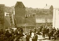 Asisbiz Despite the destruction of the Wilhelminabrug and the Sint Servaasbrug German troops passed Maastricht Bund 01