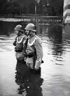 Asisbiz Dutch soldiers on guard Holland November 1939 wiki 01