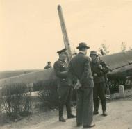 Asisbiz Fall Gelb Junkers Ju 52 3m shot down near Zuid Netherlands 10th May 1940 NIOD
