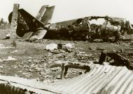 Asisbiz Fall Gelb Junkers Ju 52 3m shot down near the Leyweg road in the Hague May 1940 web 01
