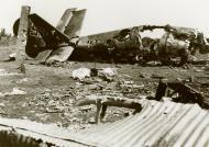Asisbiz Fall Gelb Junkers Ju 52 3m shot down near the Leyweg road in the Hague May 1940 web 01