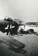 Asisbiz Fall Gelb Junkers Ju 52 3m shot down over Veenendaal May 1940 NIOD