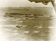 Asisbiz Fall Gelb Luftwaffe Junkers Ju 52s losses on Waalhaven airfield Rotterdam Holland May 1940 Bund 01