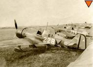 Asisbiz RNLAF Luchtvaartbrigade Fokker D.XXI White 228 n 396 captured in Holland 1940 ebay 01