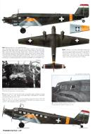 Asisbiz Magyar Kiralyi Honved Legiero RHAF Junkers Ju 52's article by Revi 28 P24