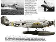 Asisbiz MTO Junkers Ju 52 3mW LTrStSee1 1Z+MN rud W1K Aegean Mediterranean 1943 0A