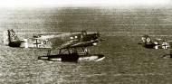 Asisbiz MTO Junkers Ju 52 3mW LTrStSee1 rud W1A later TG4 8A+AJ Mediterranean 1943 01