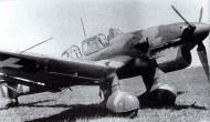 Asisbiz Junkers Ju 87B Stuka in Hungarian markings 01
