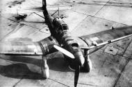 Asisbiz Junkers Ju 87 Stuka early production C prototype D IHFH WNr 4928 with the arrestor hook 01