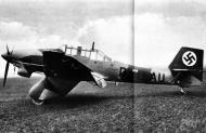 Asisbiz Junkers Ju 87A Stuka prototype D IEAU 01