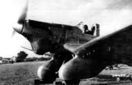 Asisbiz Junkers Ju 87V1 Stuka prototype aerial test flight 1935 04
