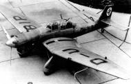 Asisbiz Junkers Ju 87V4 Stuka prototype D UBIP WNr 4924 at the factory 1936 01