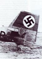 Asisbiz Junkers Ju 87V4 Stuka prototype D UBIP WNr 4924 at the factory 1936 04