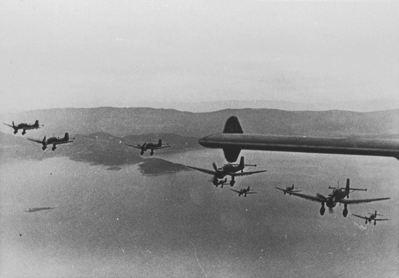 Stukas (1941)