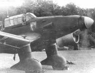 Asisbiz Junkers Ju 87B Stuka 10.(St)IV.LG1 (L1+FU) Tramecourt France July 1940 01