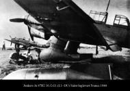 Asisbiz Junkers Ju 87B2 Stuka 10.LG1 (L1+DU) Saint Inglevert France 1940 01