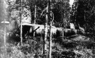 Asisbiz Junkers Ju 87R2 Stuka 10.(St)LG1 (L1+BU) WNr 5689 crash landed Kemijarvi E Rovaniemi Finland 1941 01