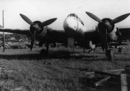 Asisbiz Captured RAF Junkers Ju 88 Helmond Lubeck late 1945 01
