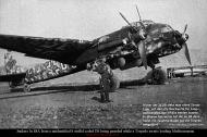 Asisbiz Junkers Ju 88A unidentified 8 staffel DS being guarded while a Torpedo awaits loading Mediterranean