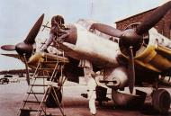 Asisbiz Junkers Ju 88G fitted with an FI A 103Z gun pack 01