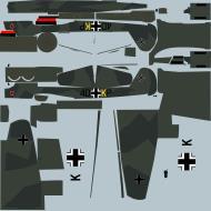 Asisbiz COD asisbiz Ju 88A 6.KG30 4D+KP France 1940