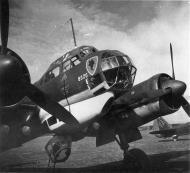 Asisbiz Junkers Ju 88A5 KG30 WNr 8020 France 1940 01